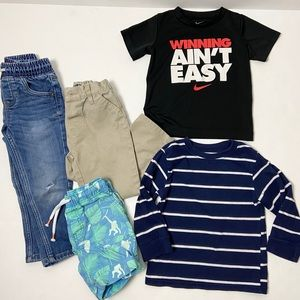 Other - Boys 3T Clothing Lot